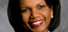 Condoleezza Rice One of The First 2 Female Members at Augusta
