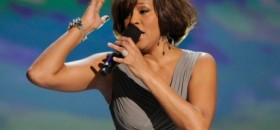 BET NETWORKS WHITNEY HOUSTON