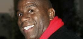 "Earvin ""Magic"" Johnson Set to Launch ASPIRE, A New African-American Network"