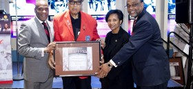 Legislative Black Caucus Honors Tuskegee Airmen