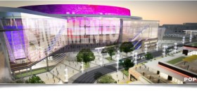 Mayor To Unveil New Renderings for Entertainment Sports Complex
