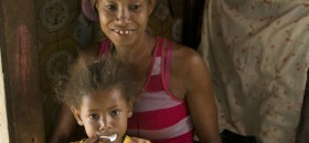 Black Families Greatly Overrepresented Among U.S. Homeless