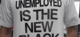 Blacks Still Shoulder Weight of High Unemployment