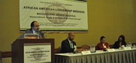 "State Black Chamber to Host ""African American Leadership Weekend and Wellness Day Weekend"""