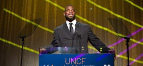 "Celebraties Help UNCF Raise $3.7 Million at ""A Mind Is"" Gala"