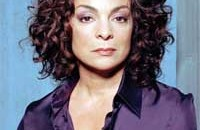 "Jasmine Guy Talks About Her Role in the New Faith-Based Movie, ""October Baby"""