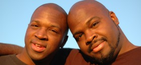 New HIV infections in gay Black men may be leveling off