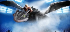 Dreamworks' How To Train Your Dragon Live Spectacular Comes To Sacramento