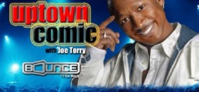 BOUNCE TV UPTOWN COMIC