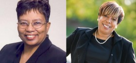 Sacramento City Council Dist. 8 Candidates - Bonnie Pannell (l) & Betty Williams (r)
