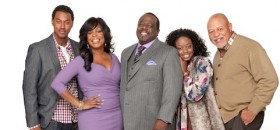 "Cedric ""The Entertainer"" & Niecy Nash Bring Soul to TV"