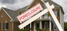 California Still Dominates Foreclosure Scene