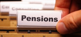 Pension Reform Among Issues Still Facing Lawmakers