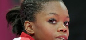 Olympic champ Gabby Douglas' family to get reality show