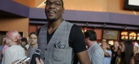Durant to Star in Kids Movie 'Thunderstruck'