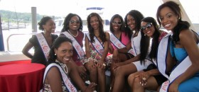 Miss Black USA Pageant Showcases Beauty, Brains, Service