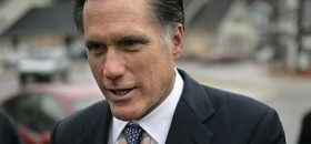 Mitt Romney Compares California's Economy To Greece