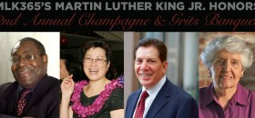 2nd Annual Champagne & Grits Banquet Honors Local Leaders