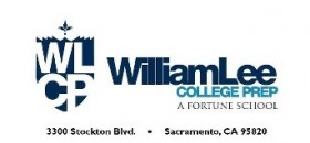 New Charter School Opens: William H. Lee College Preparatory Academy