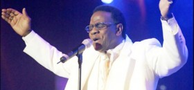The Righteous Rev. Al Green Still Spreads Love & Happiness
