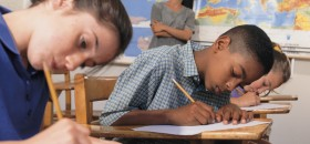 Test: Most Students Not Proficient In Writing