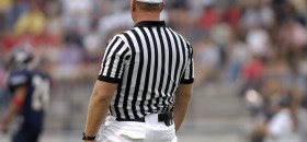 Regular Refs Back to Work After Agreement