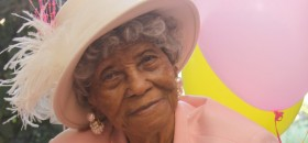 Beaulah Murchison Celebrates  Her 106th Birthday