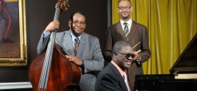 Roberts Trio, Fleck To Perform In Folsom