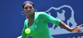 Williams Caps Off Great Summer With Win at US Open