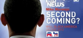 916 Hollywood Initiative Presents: Second Coming?: Will Black America Decide The 2012 Election?