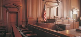 Firm mulls suit over allegations Blacks excluded from juries