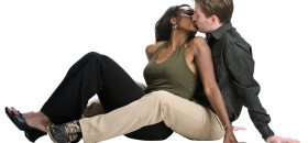 Red States Top List for Those Looking for Interracial Love