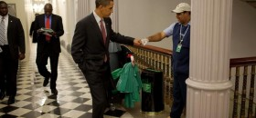 Poll: People See Obama as Nice Guy, So-So Prez