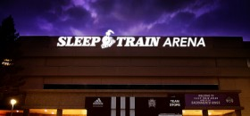 Bye Bye Power Balance. Sleep Train Arena is the New Home of the Kings