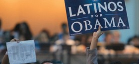 Black and Latino Voting Blocs Flex Political Muscle