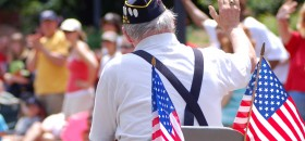 City of Sacramento Hosts Second Annual Veterans Day Parade & Program