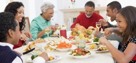 How to Stay Healthy Through the Holidays