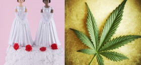 Gay Marriage, Marijuana Backed in Historic Votes