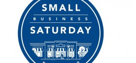 Support the Local Economy: Celebrate Small Business Saturday