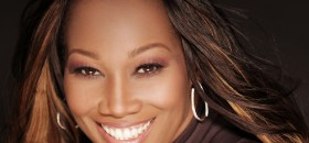 "Yolanda Adams Joins Colgate-Palmolive to Help African Americans With Diabetes ""Take Charge"" of Their Oral Health"