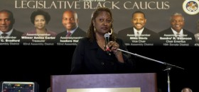 Holly Mitchell to Chair Legislative Black Caucus