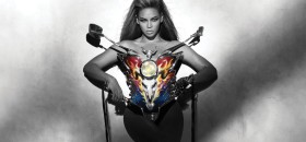 MUSIC WORLD ENTERTAINMENT BEYONCE