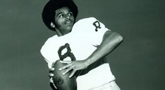 Notre Dame's 1st Black Starting QB Dies at 60