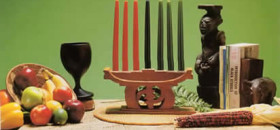 Local Kwanzaa Events Celebrate 'First Fruits'