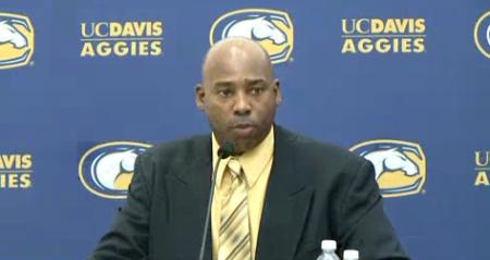 Ron Gould UC Davis