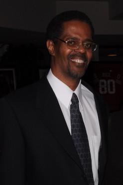 Tyrone NettersSacramento NAACP, President