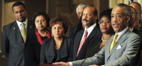 Leaders Craft a 'Black Agenda' for President Obama