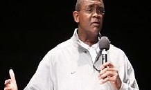 Former El Grove & NBA Standout, Bill Cartwright Hired to Coach Japan's Osaka Evessa