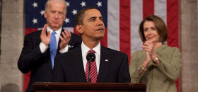 State of The Union: Obama to Stress Jobs & Afghan War Troop Withdrawal