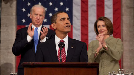 Barack Obama Budget